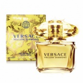 Versace Yellow Daiamond Edp 90ml