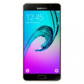 Samsung Galaxy A5 Gold (2016)