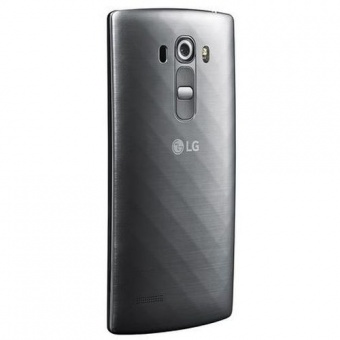 LG G4s Silver