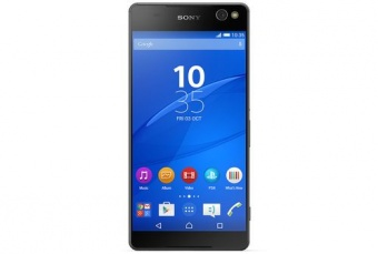 Sony C5 Ultra Black