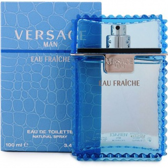 Versace Eau Fresh 100ml