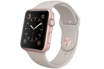 Apple Watch Sport 42mm Rose Gold