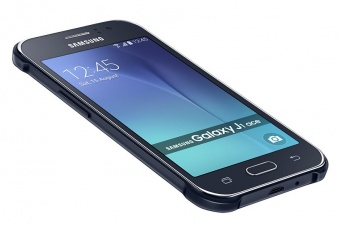 Samsung Galaxy J110F  Black