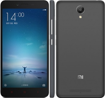 Xiaomi Redmi Note 2 16GB + Гарантия 1 год