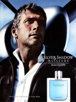 Davidoff Silver Shadow Altitude 100ml