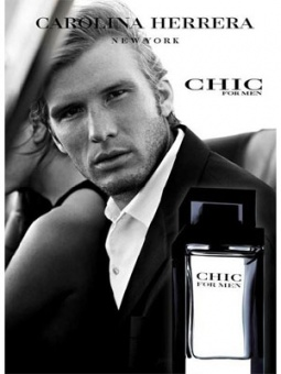 Carolina Herrera Chic 100ml
