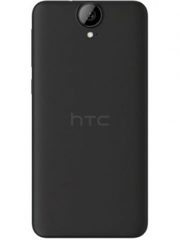 HTC E9 Plus  Black