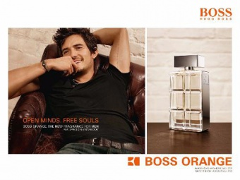 Boss Orange 100ml