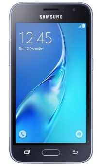Samsung Galaxy J1  (2016) Black