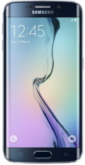 Samsung Galaxy S6 edge 32Gb Black