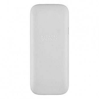 Alcatel One Touch 1052D White