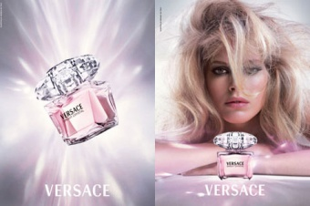Versace Bright Cristal Edt 90ml