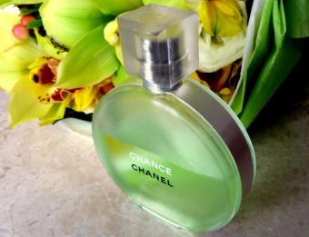 Chanel Chance Eau Fraich Edt 100ml