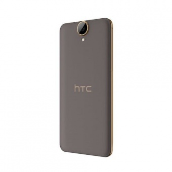 HTC One E9+ Gold